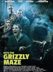 Into the Grizzly Maze Türkçe Dublaj izle