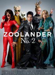 Zoolander 2 izle