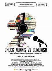 Chuck Norris vs Communism Belgeseli izle
