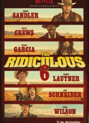 The Ridiculous 6 Full HD izle Türkçe Dublaj