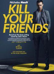 Arkadaşlarını Öldür Türkçe Dublaj 1080p izle