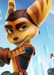 Ratchet ve Clank Animasyon Çizgi Filmi Tek Parça izle 720p