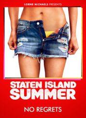 Staten Island Summer Türkçe Dublaj izle