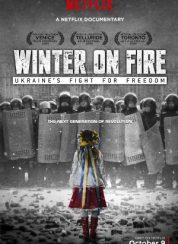 Winter On Fire – Ateşte Kış Belgeseli izle