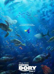 Kayıp Balık Dori Full HD izle 1080p