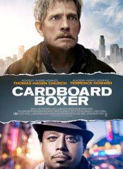 Cardboard Boxer 1080p izle