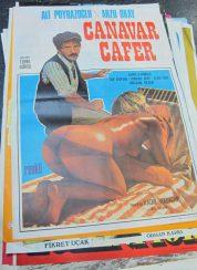 Canavar Cafer