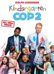 Anaokulu Polisi 2 Full HD izle 1080p