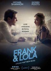 Frank ve Lola Vizyon Filmini izle