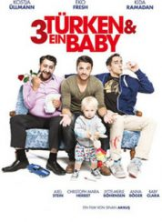 3 Türk ve Bir Bebek Full izle
