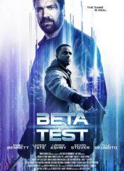 Beta Test 2016 1080p izle Türkçe Altyazılı