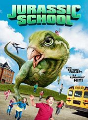 Jurassic Okulu FullHD Film izle