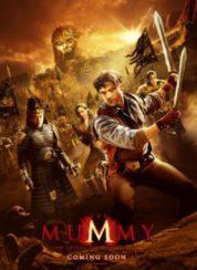 Mumya 3 Full HD Film izle