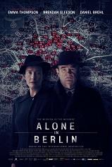 Alone in Berlin Full HD izle