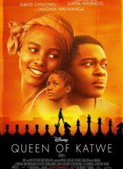 Katwe Kraliçesi Full HD izle