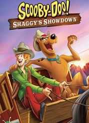 ScoobyDoo! Shaggy'nin Başı Belada Full HD izle