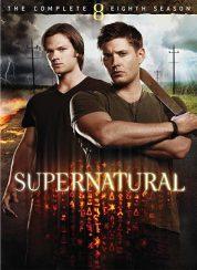Supernatural 8.Sezon