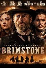 Cehennem Brimstone Full HD izle