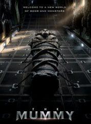 The Mummy FullHD Fragman izle