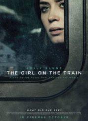 Trendeki Kız The Girl on the Train FullHD izle