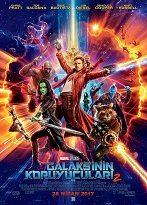 Galaksinin Koruyucuları 2 FullHD izle