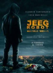 Robot Jeeg Lo chiamavano Jeeg Robot FullHD izle