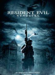 Resident Evil Vendetta FullHD izle