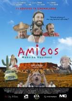 Amigos Meksika Hazinesi FullHD Film izle