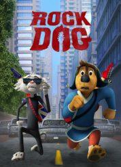 Süper Yetenek Rock Dog FullHD izle