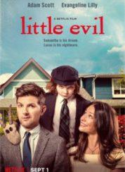 Küçük Şeytan Little Evil Full HD İzle