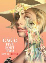 Gaga Five Foot Two FullHD