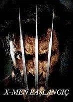 XMen 4 Başlangıç Wolverine FullHD