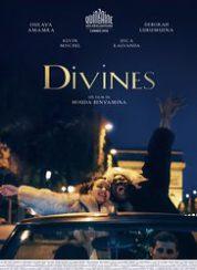 Bâtarde Divines 2016 Türkçe Dublaj 1080p FullHD İzle