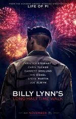 Billy Lynn'in Uzun Yürüyüşü Türkçe Dublaj 1080p FullHD İzle