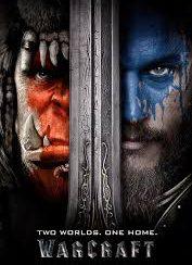 Warcraft World of Warcraft