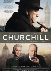 Churchill Full HD İzle