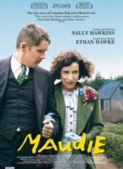 Maudie Full HD İzle