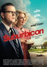 Suburbicon Full HD İzle
