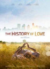 Aşk Notları The History of Love Full HD İzle