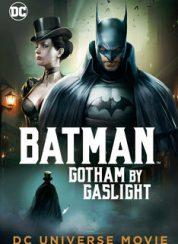 Batman Gotham'ın Gaz Lambaları Full HD İzle