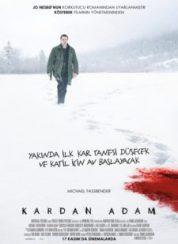 Kardan Adam The Snowman Full HD İzle