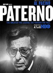 Paterno Full HD İzle