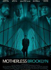 Motherless Brooklyn – Türkçe Altyazılı