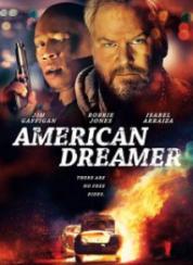 American Dreamer – Türkçe Altyazılı
