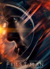 Ayda İlk İnsan First Man – Türkçe Dublaj