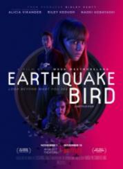 Deprem Kuşu Earthquake Bird – Türkçe Dublaj