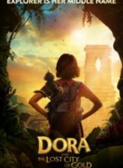 Dora ve Kayıp Altın Şehri Dora and the Lost City of Gold – Türkçe Altyazılı