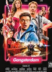 Gangsterdam – Türkçe Dublaj