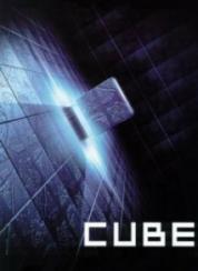 Küp 1 Cube 1 – Türkçe Dublaj