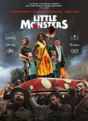 Little Monsters – Türkçe Altyazılı